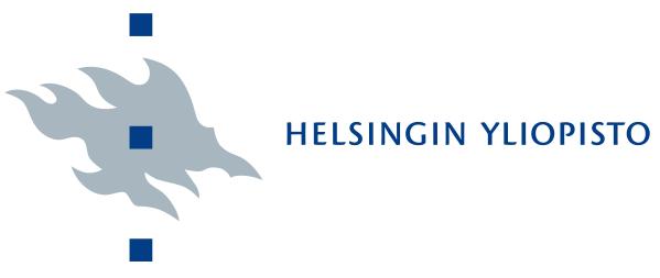 University of Helsinki logo