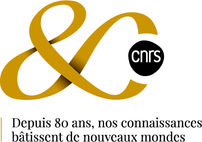 Centre National de la Recherche Scientifique logo