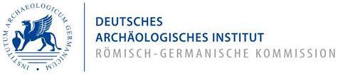 The Römisch-Germanische Kommission logo