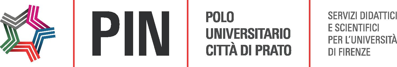 PIN Polo Universitario città di Prato logo
