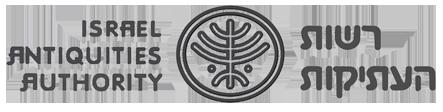 The Israel Antiquities Authority logo