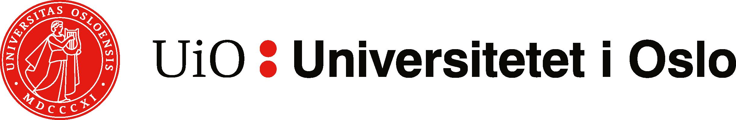 Oslo university logo