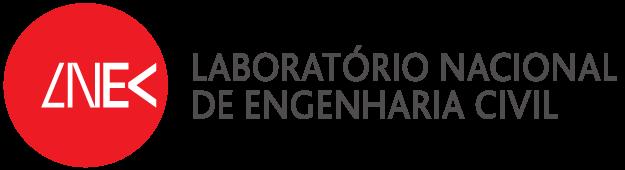 Laboratório Nacional de Engenharia Civil logo