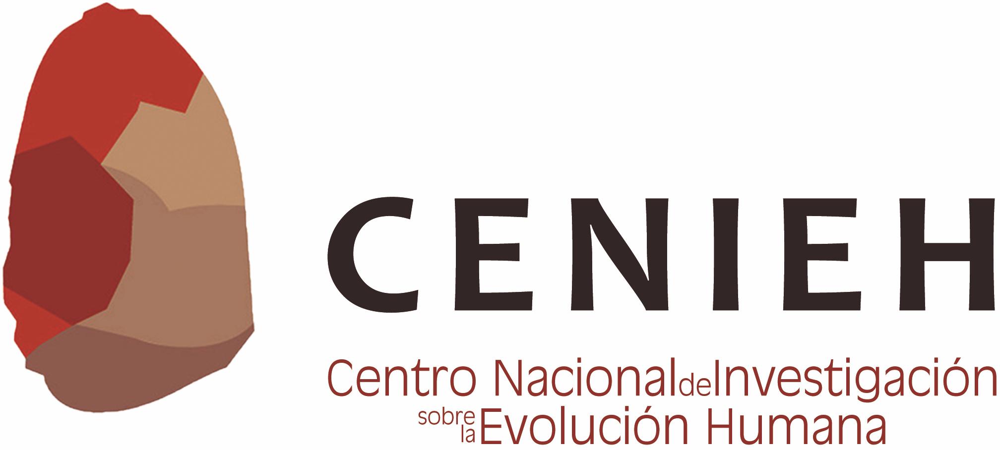 CENIEH logo