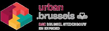 Bruxelles Urbanisme et Patrimoine logo