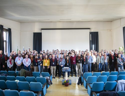 ARIADNEplus Kick-off Meeting Report
