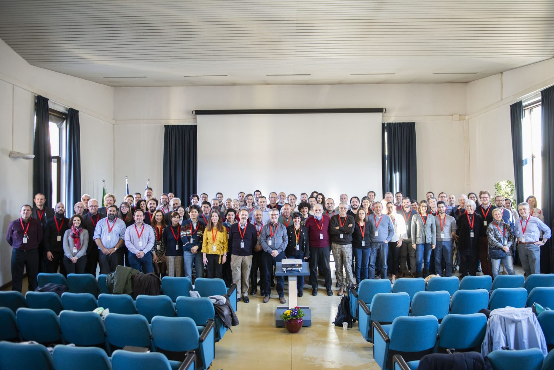 Kick-off meeting in Prato