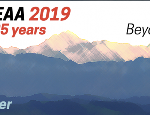 EAA 2019, Bern, Switzerland