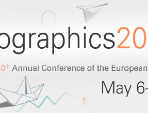 Eurographics 2019 Genova