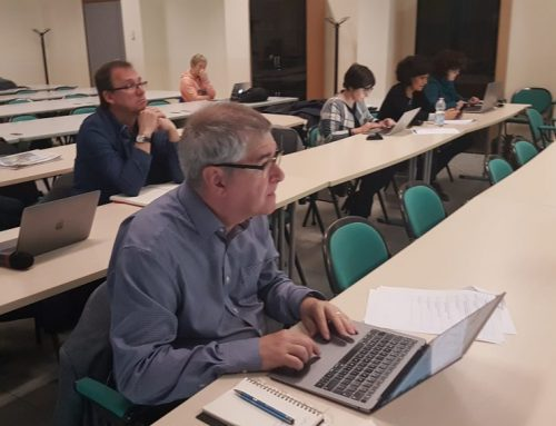 ARIADNEplus holds first Aggregation Workshop