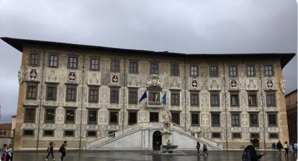 Scuola Superiore Pisa