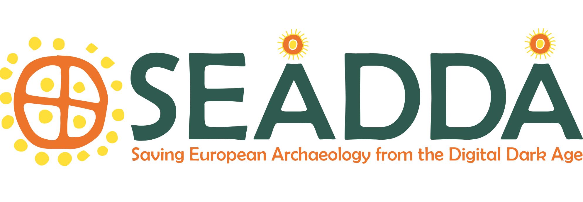 Seadda logo