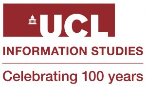 UCL Info. Studies Dept.logo