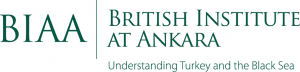 British Institute At Ankara (BIAA) logo