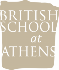 British School at Athens logo