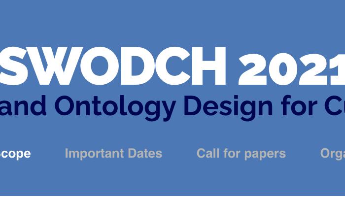 SWODCH 2021 banner
