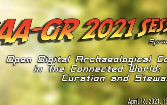 CAA-GR 2021 SESSIONS logo