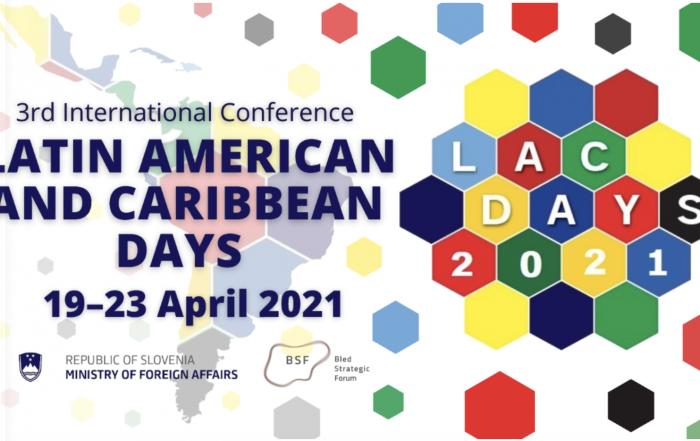 LAC 2021 Logo