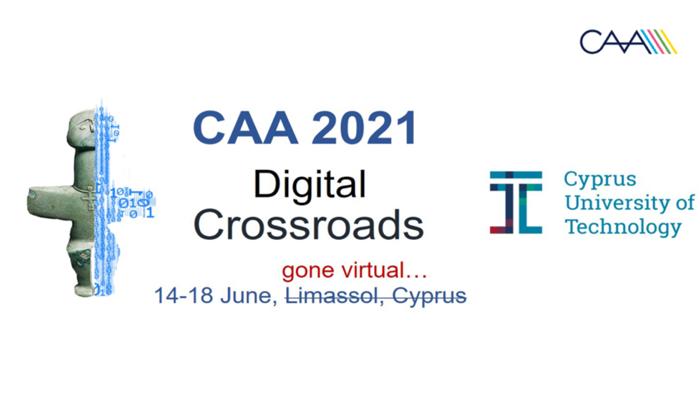 CAA 2021 Banner