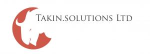 Takin Solutions logo