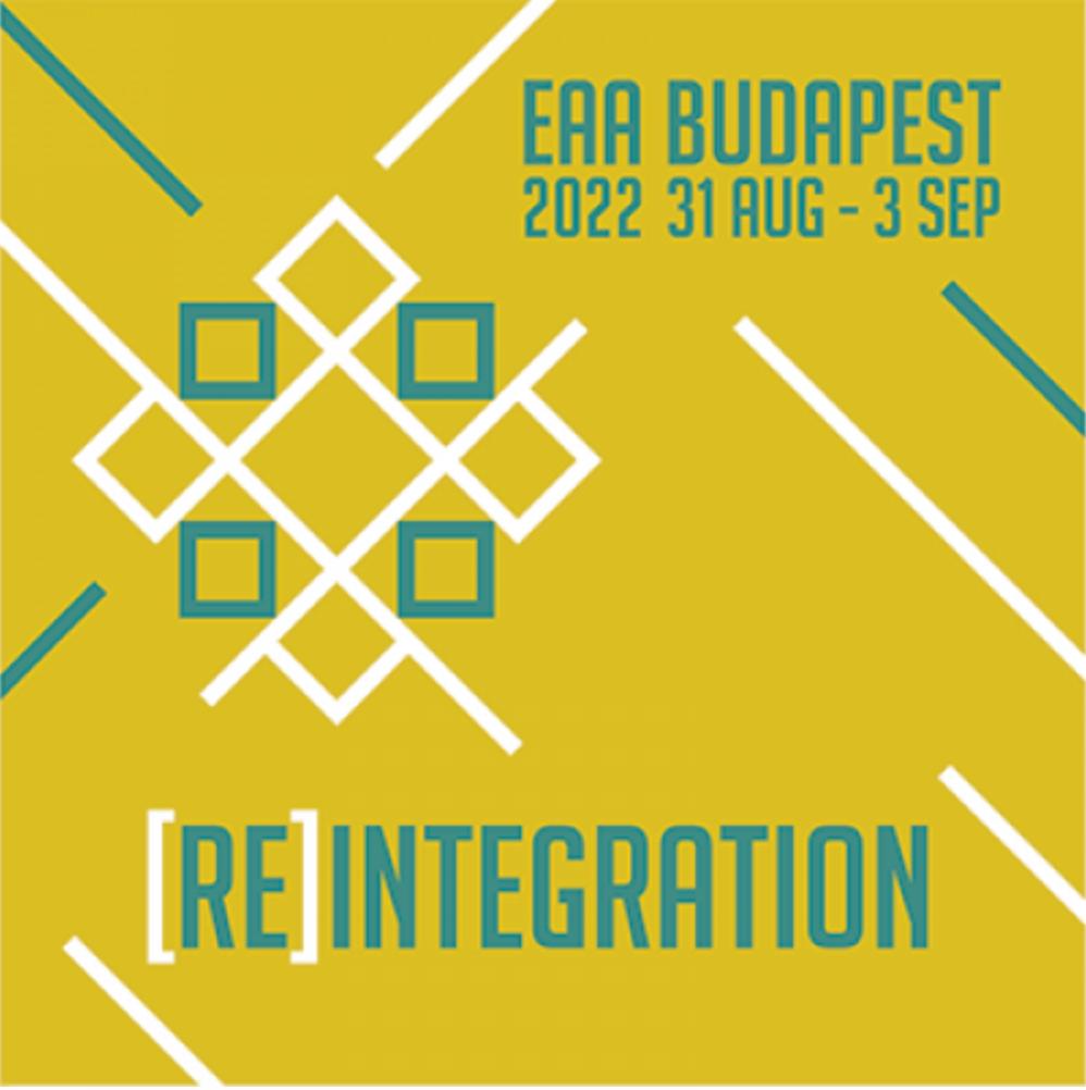 EAA 2022 Conference logo